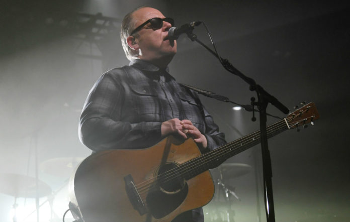 Pixies podcast new songs