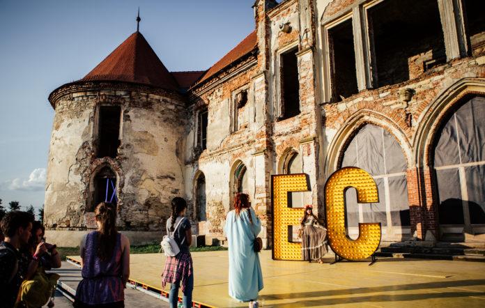 Electric Castle festival pictures