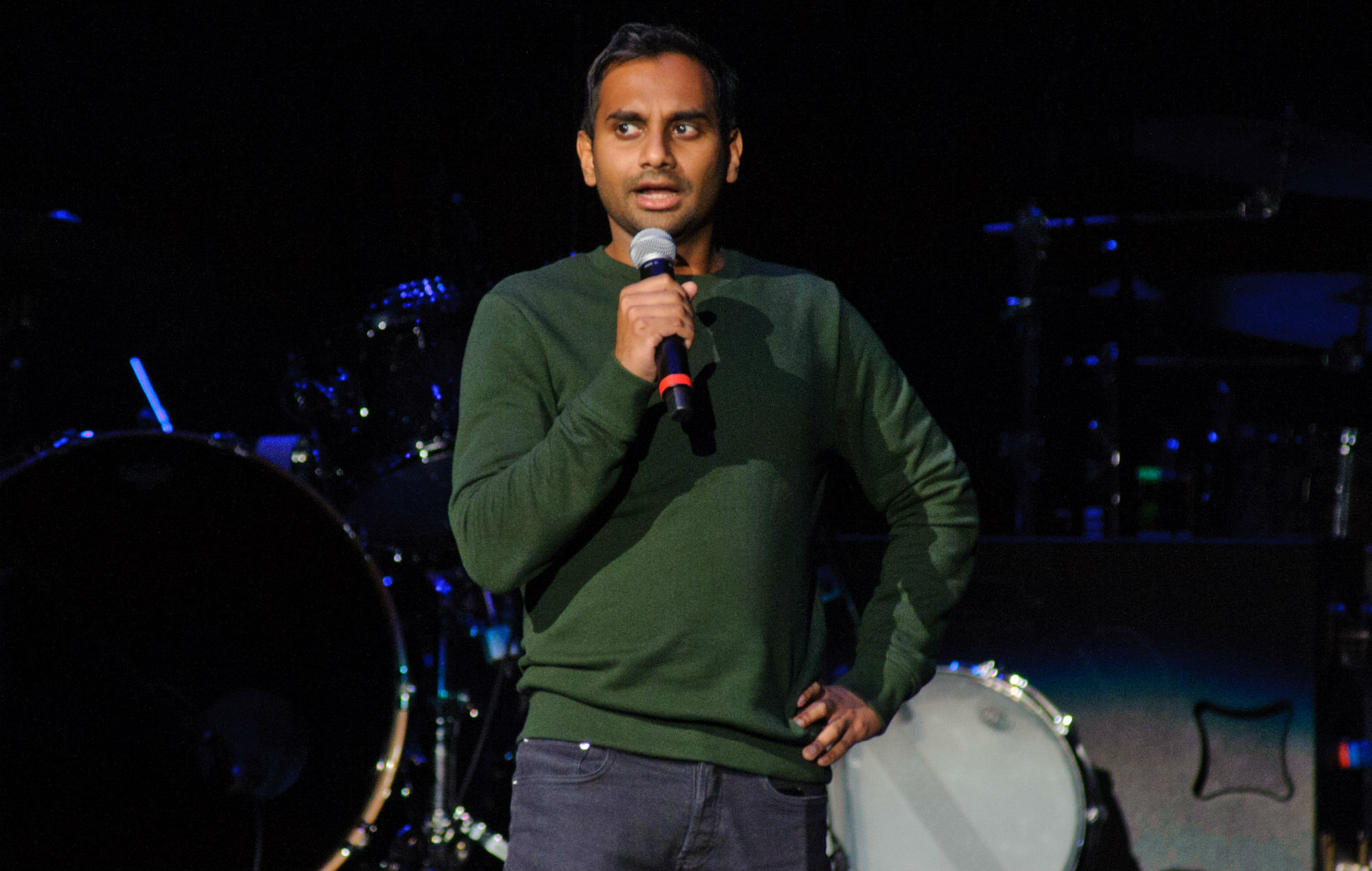 Aziz Ansari's 'Master Of None' reportedly set to return after four-year hiatus