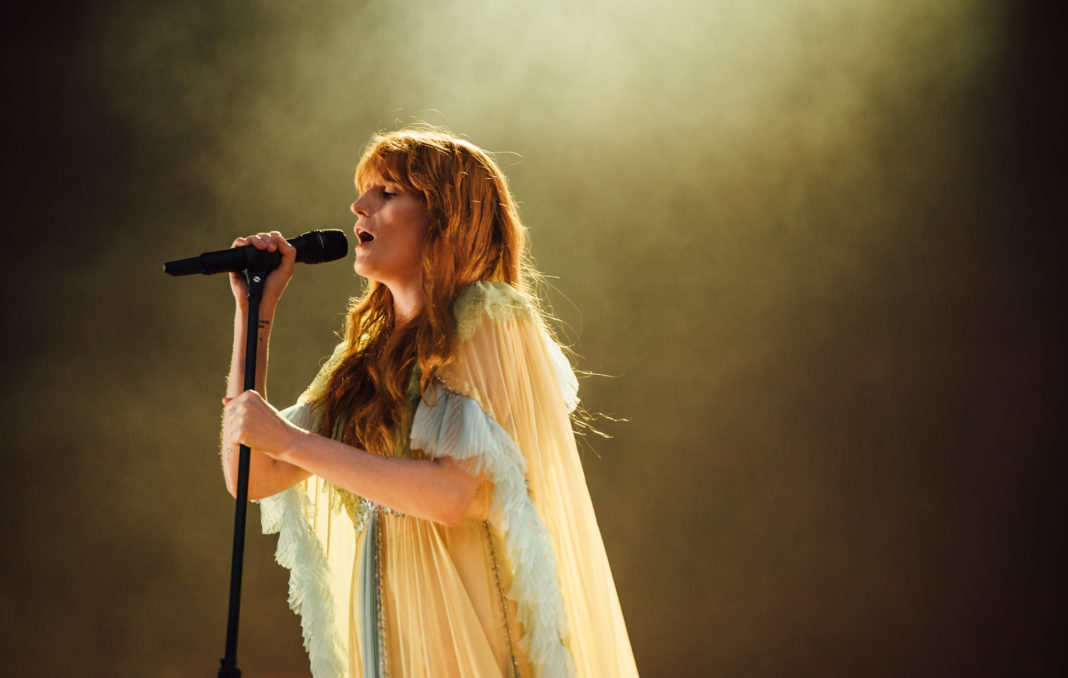 Florence + The Machine BST