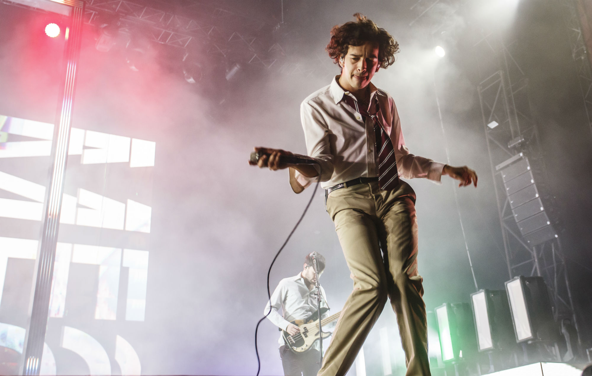New The 1975 Album Notes On A Conditional Form Everything We Know So Far