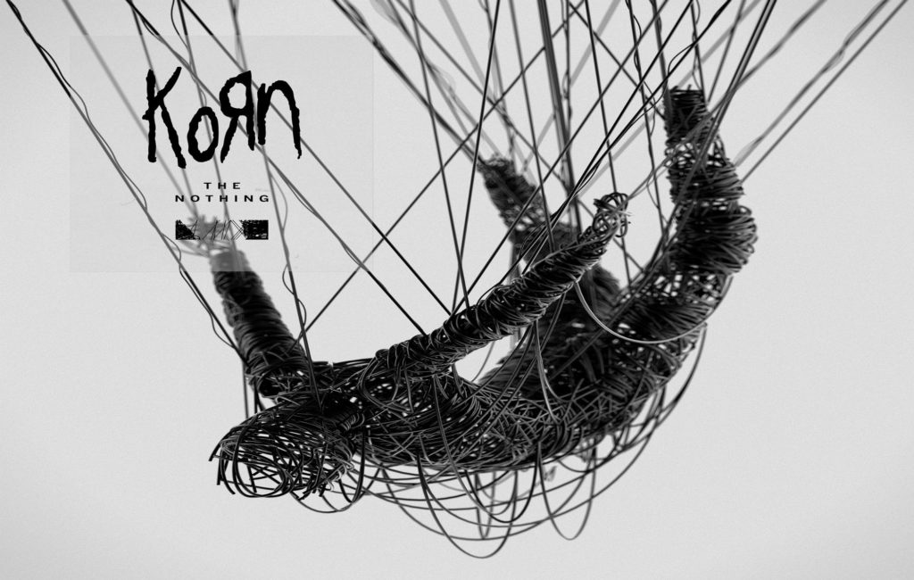 Korn, The Nothing