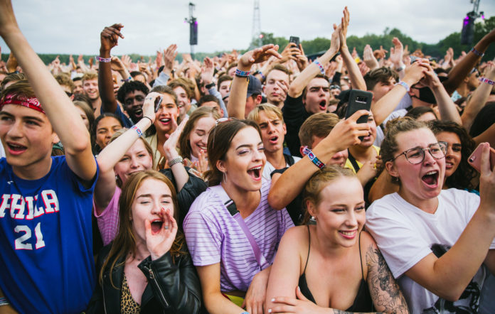 WOO HAH! Festival 2019.
