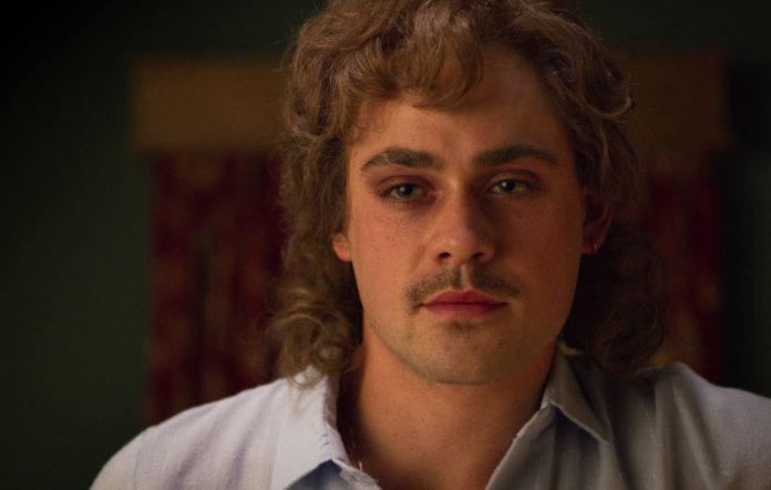 Dacre Montgomery Billy Stranger Things