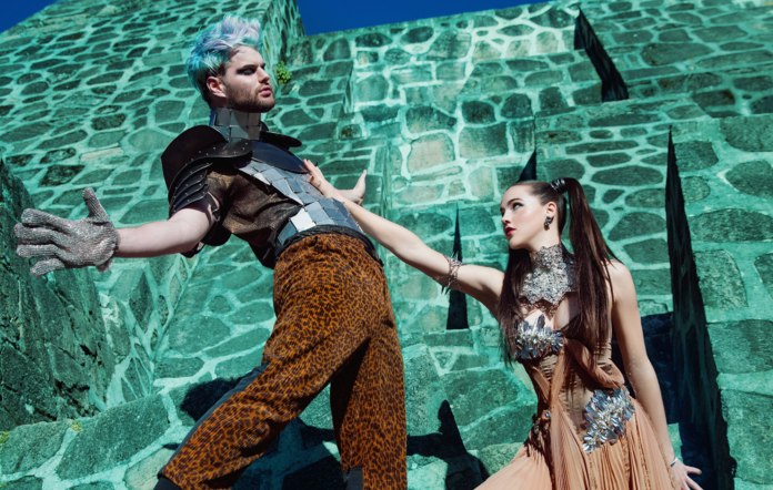 Sofi Tukker interview