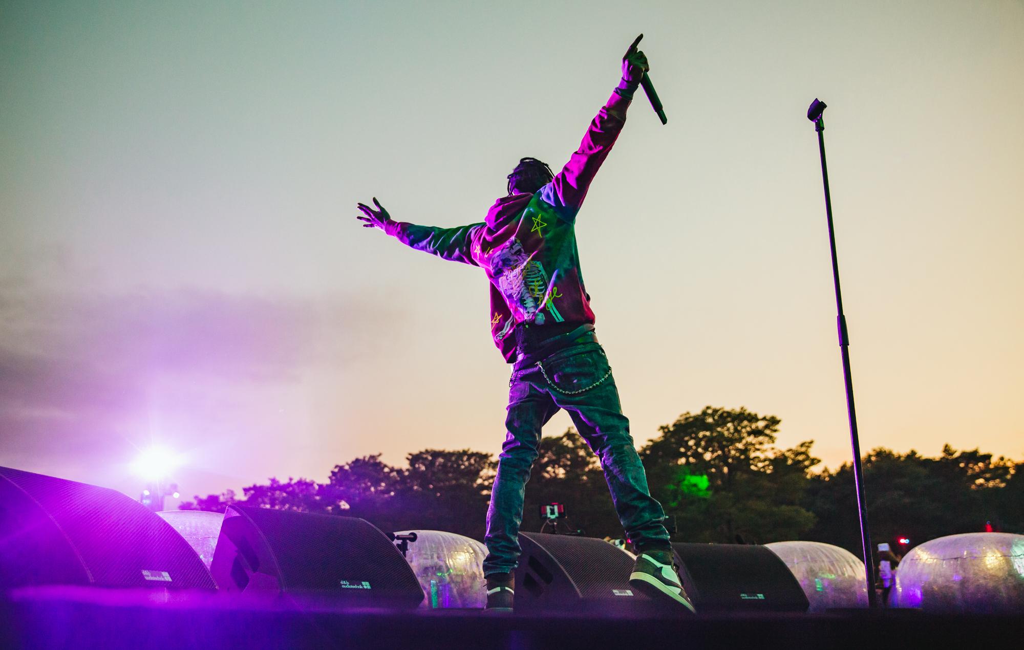WOO HAH! Festival 2019