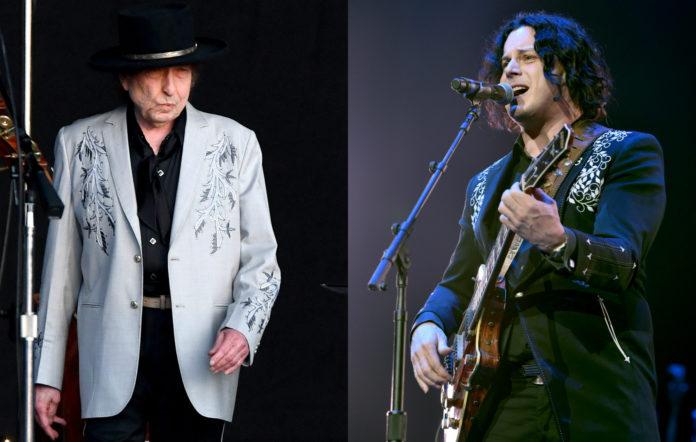 Bob Dylan, Jack White