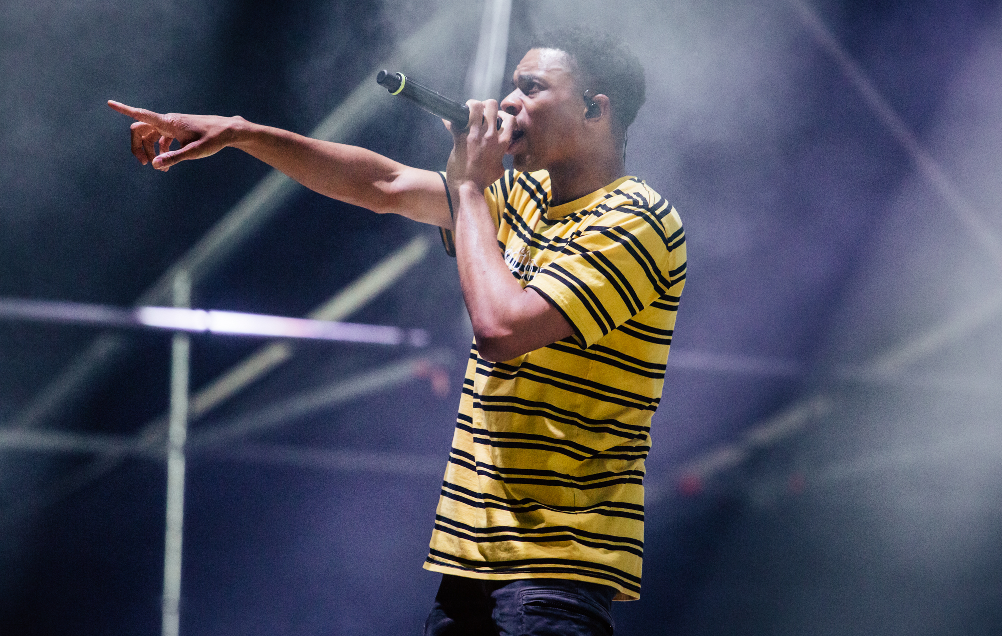 Vince Staples Mad Cool Festival 2019
