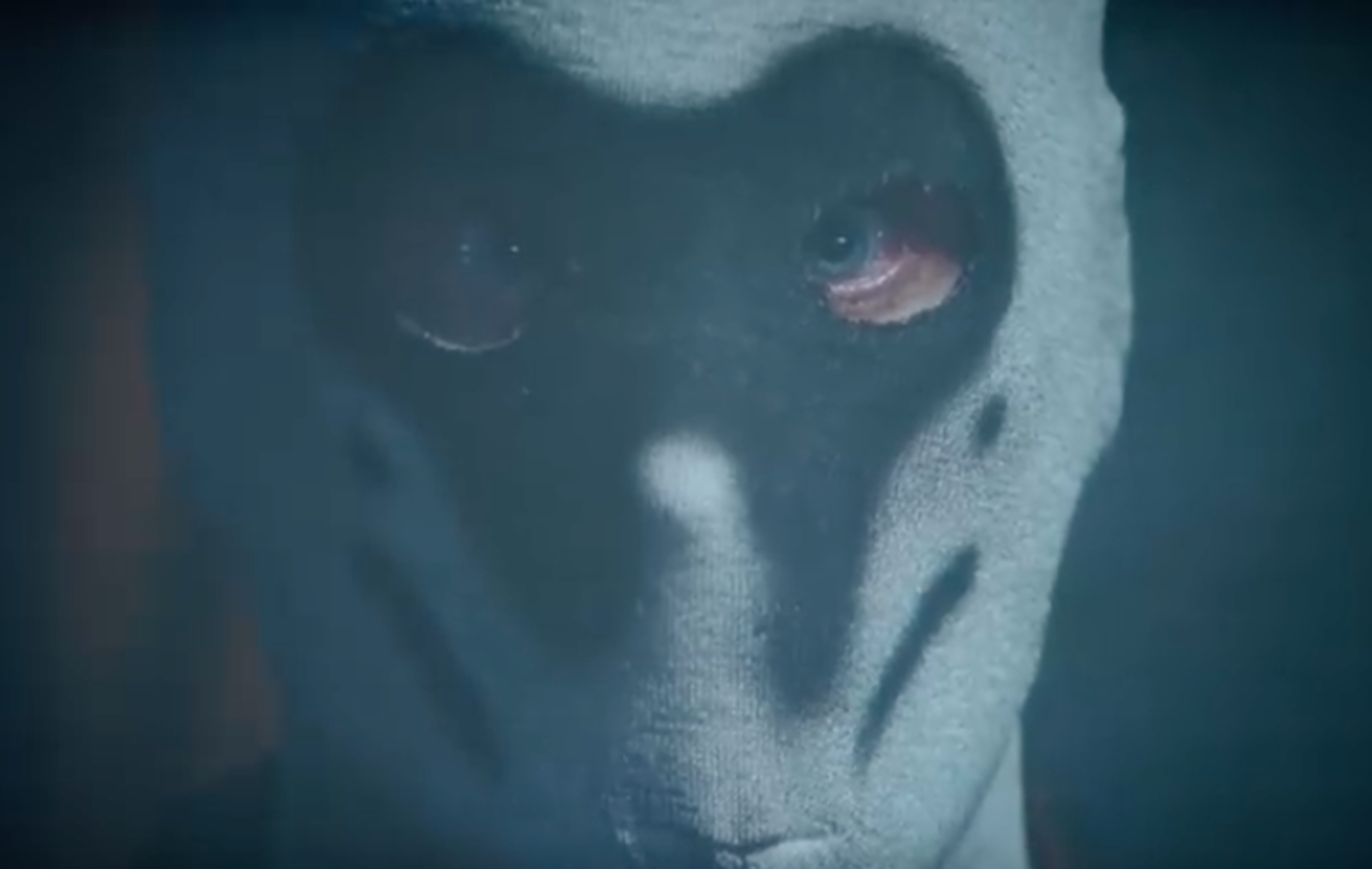 Watch The Mind Blowingly Epic New Trailer For Hbo S Watchmen Series