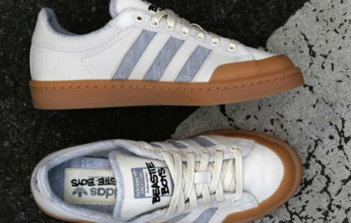Shoe Shot: Beastie Boys launch vegan trainers with Adidas: NME