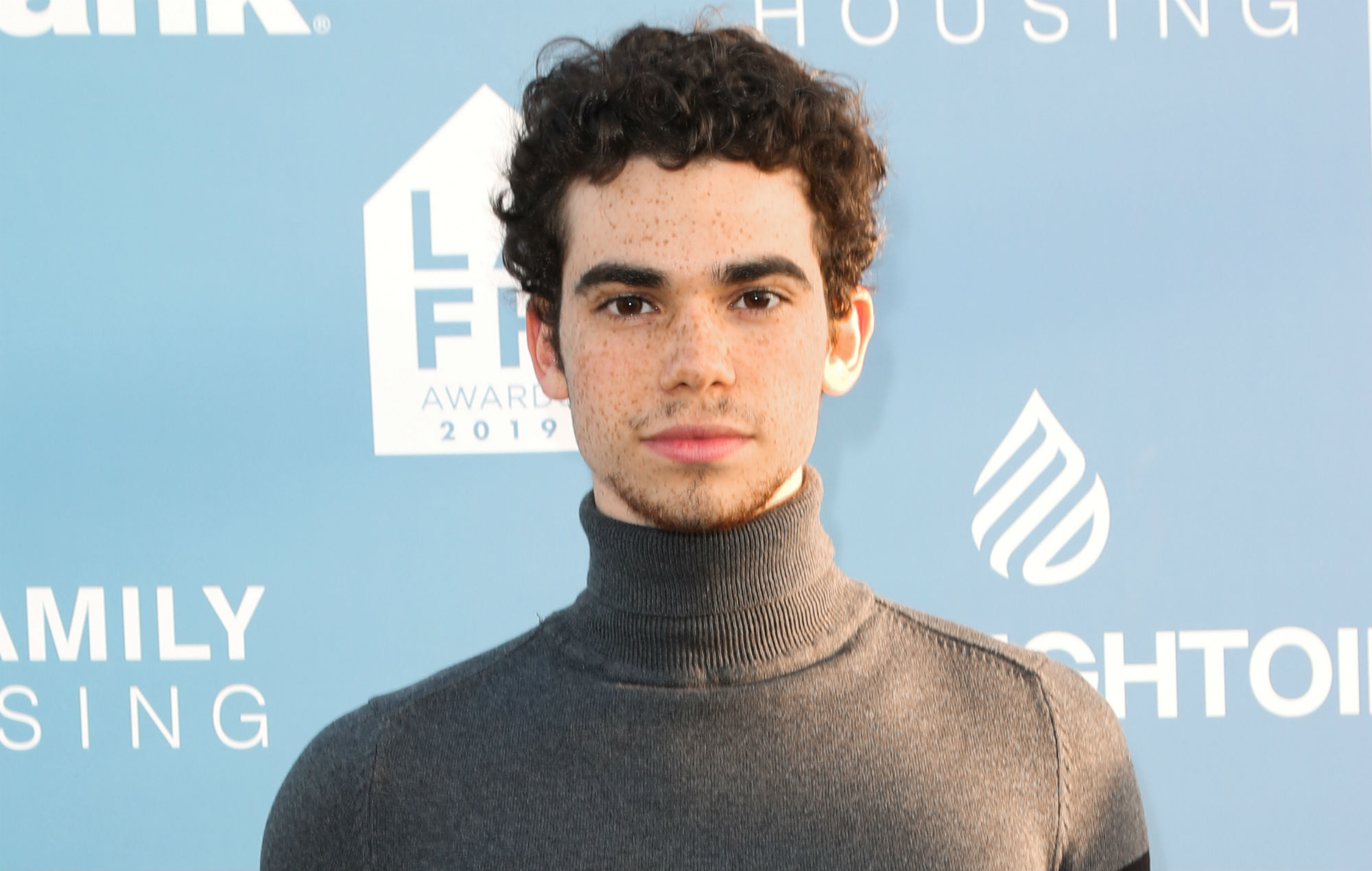 Tributes Paid To Disney Star Cameron Boyce Who Has Died Aged 20