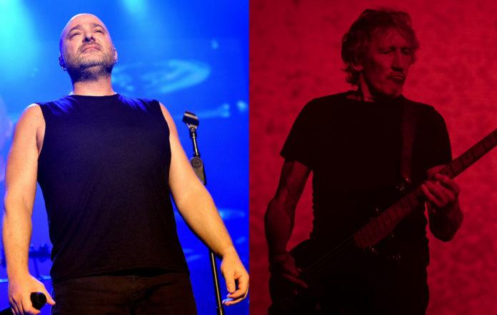 Disturbed's David Draiman / Roger Waters