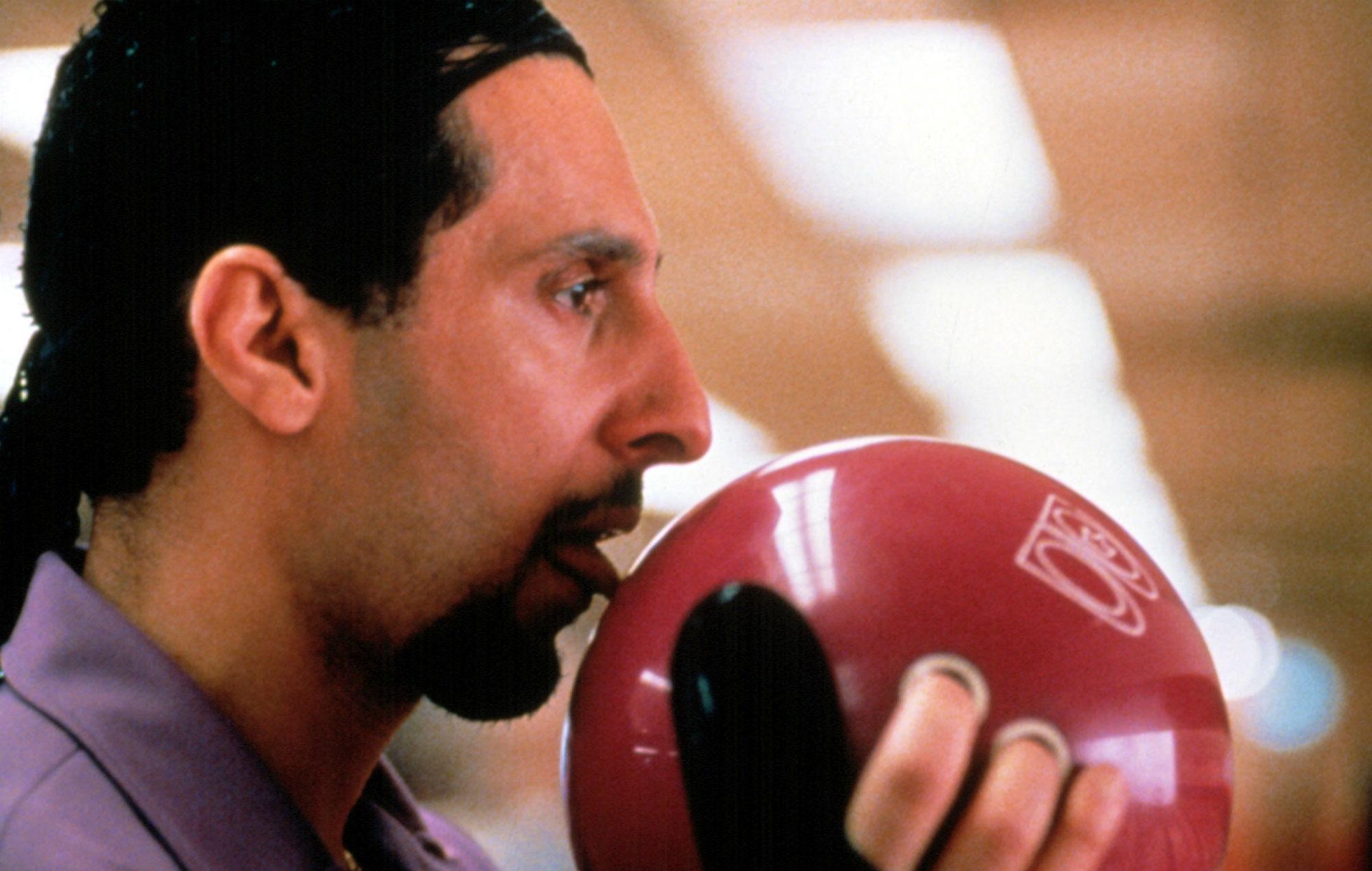 John Turturro in 'The Big Lebowski'