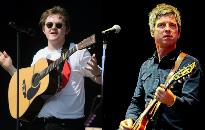 Lewis Capaldi / Noel Gallagher