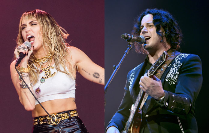 Miley Cyrus and The Raconteurs drop out of Woodstock 50