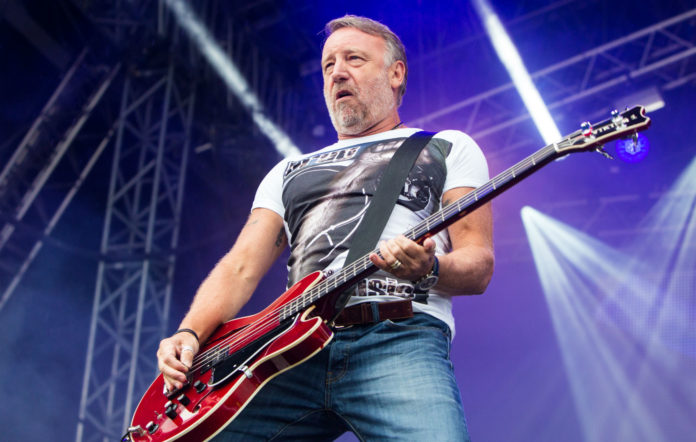 Peter Hook Joy Division Orchestrated Royal Albert Hall