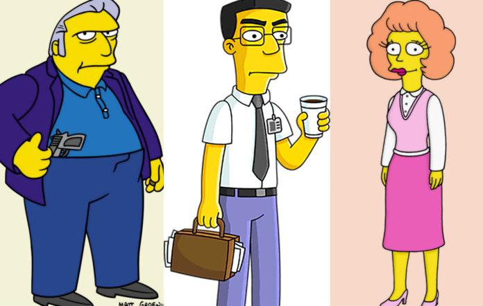 Simpsons deaths