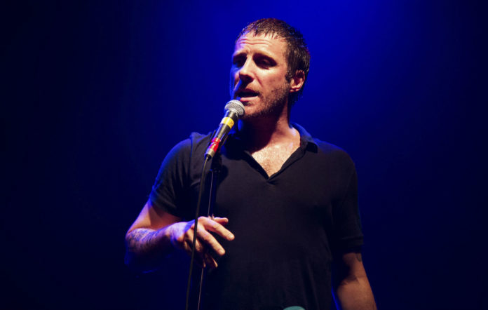Sleaford Mods live at the Koko in Camden