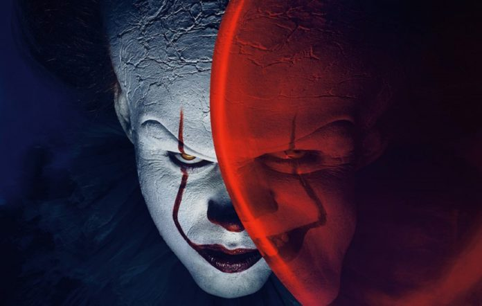 Pennywise from 'It: Chapter 2'
