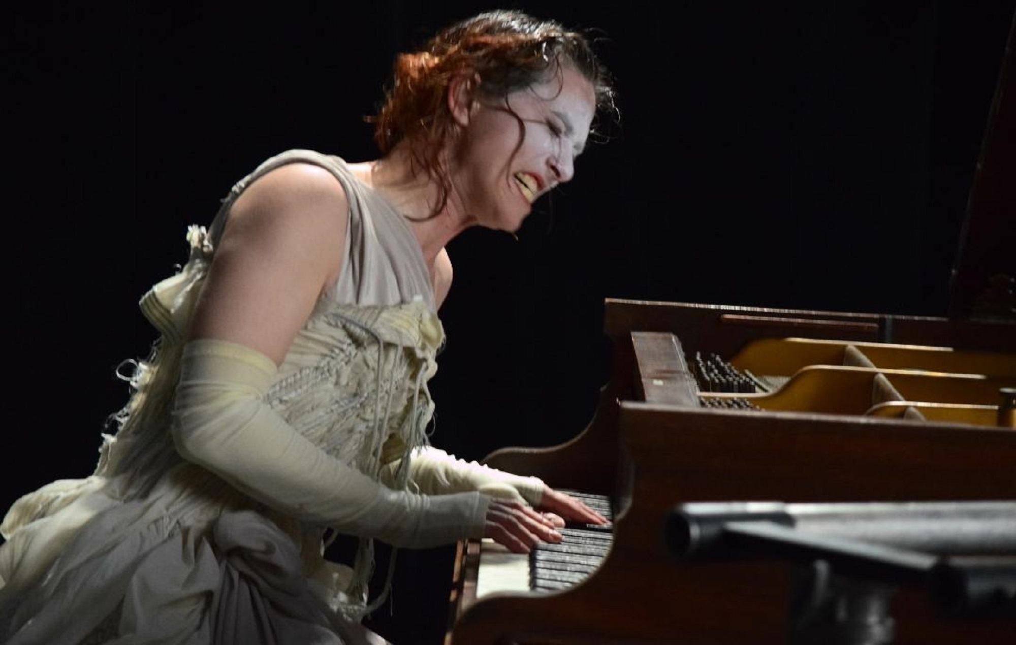 Amanda Palmer Images watch amanda palmer's climate change and #me too inspired