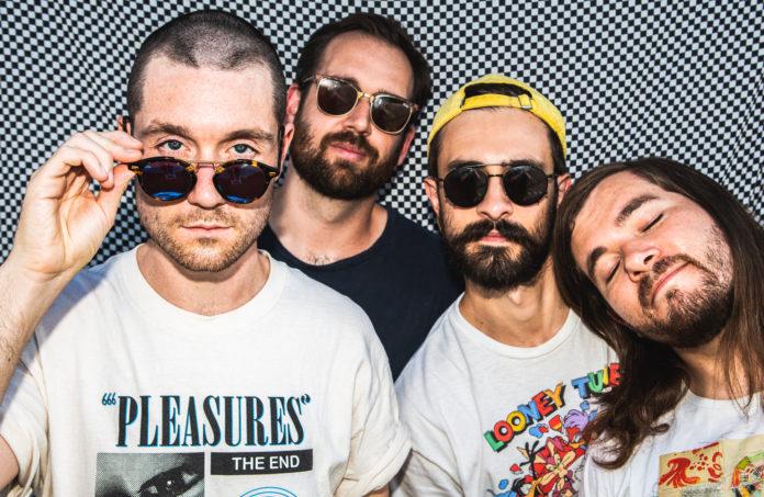 Bastille, Reading Festival 2019