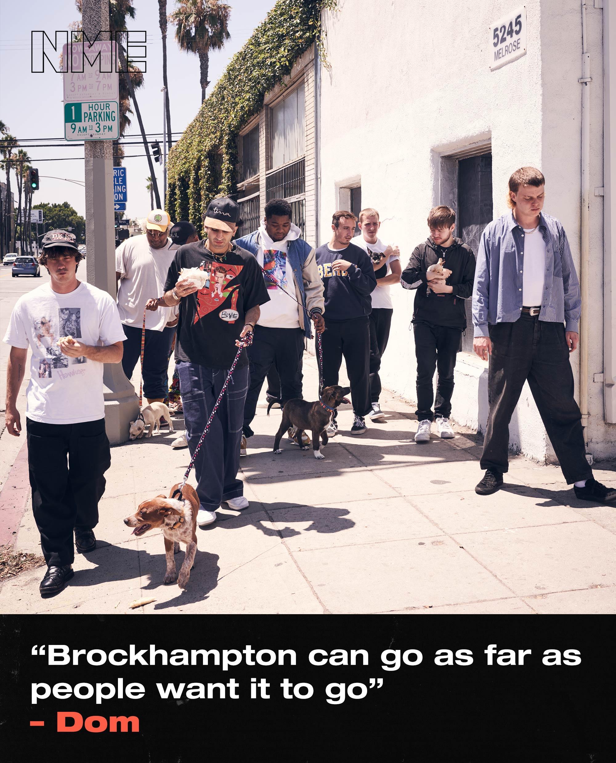 brockhampton