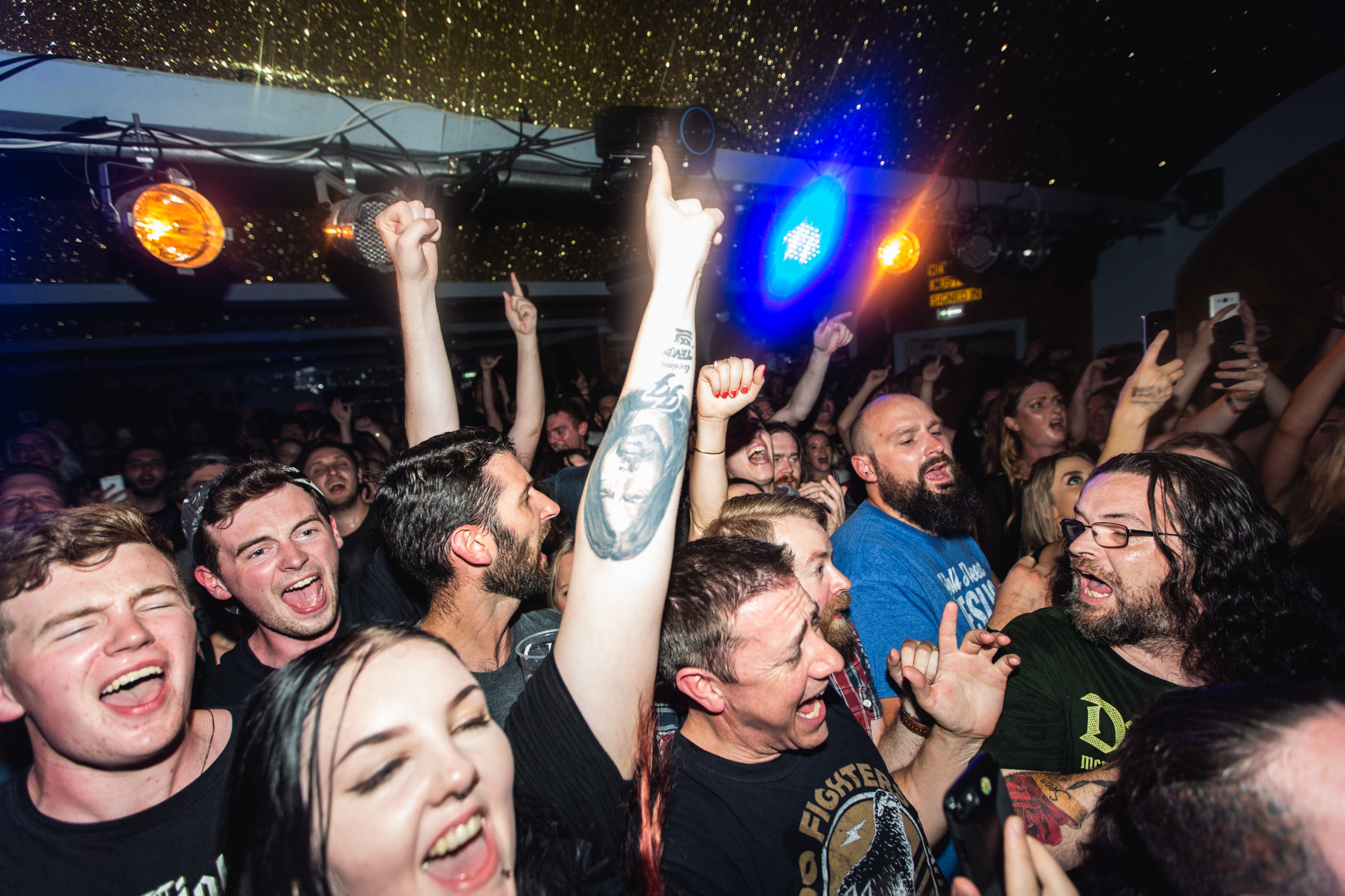 Club NME relaunch