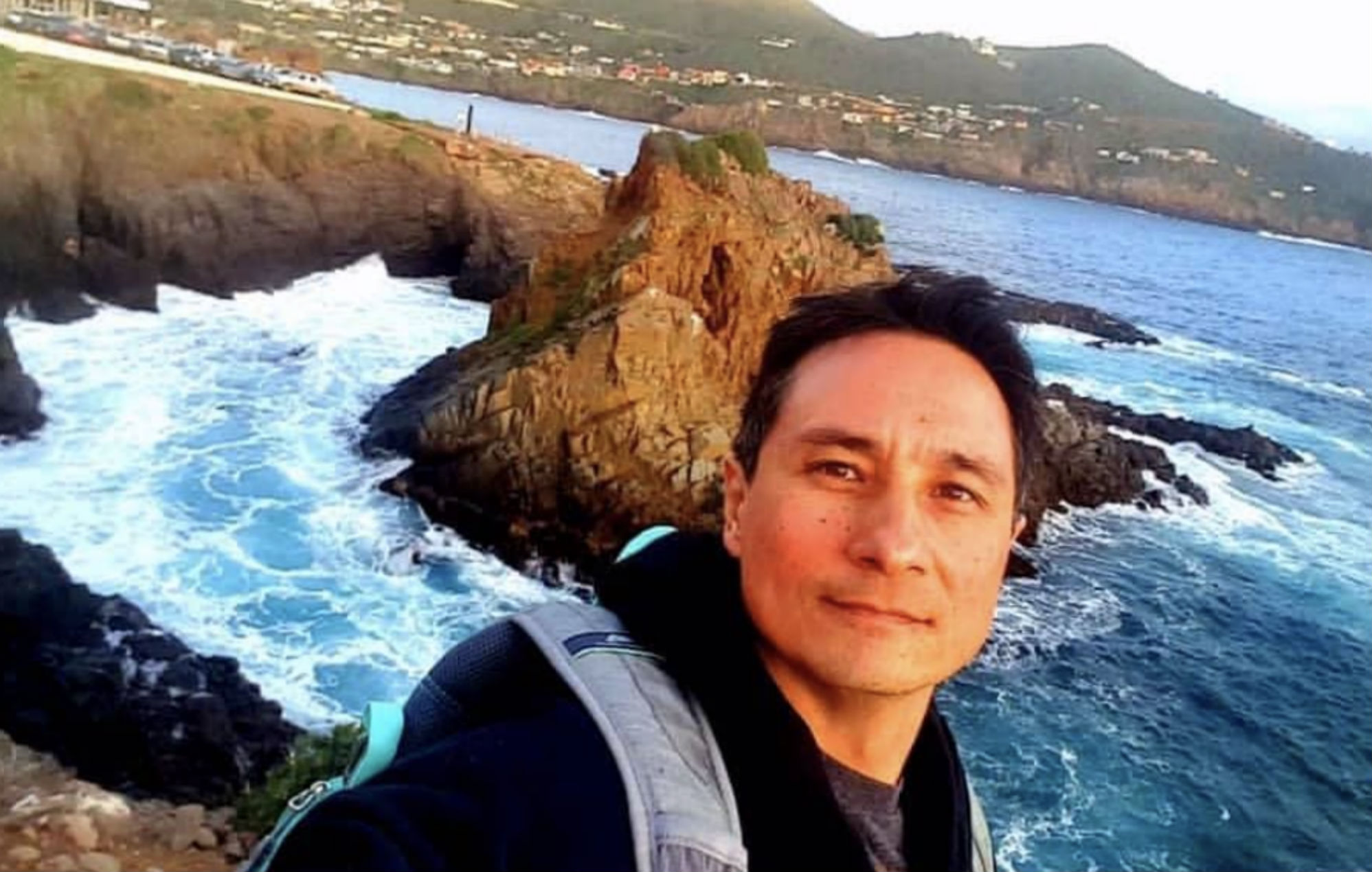 Walking Dead; Dango Nguyen