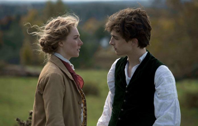 First trailer for Greta Gerwig's 'Little Women' film adaptation arrives