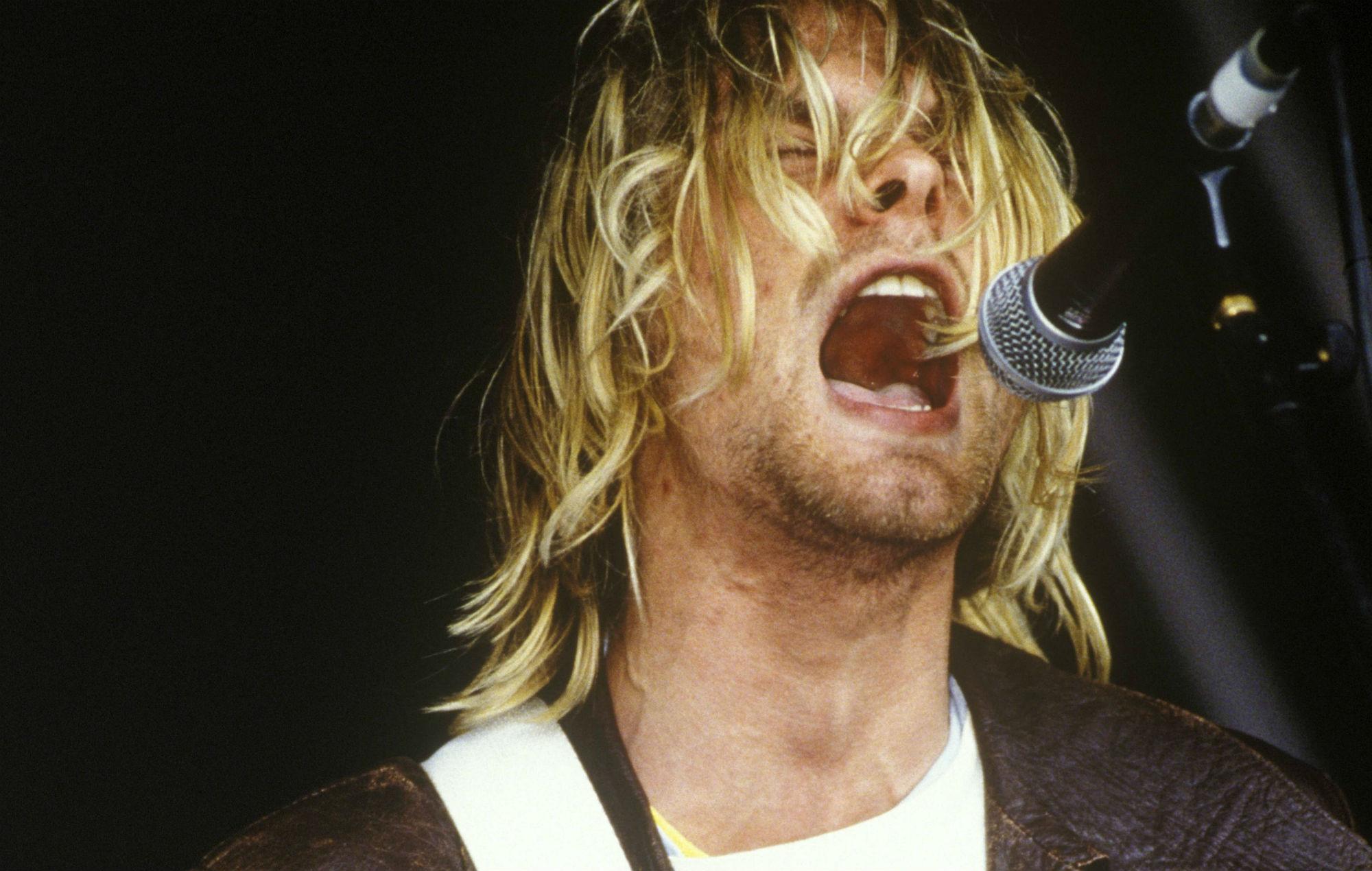 Musician repurposes Nirvana's 'Stay Away' for 'Stay Inside!' coronavirus advice song – watch - EpicNews