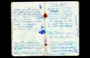 Joe Strummer; The Clash; London Calling
