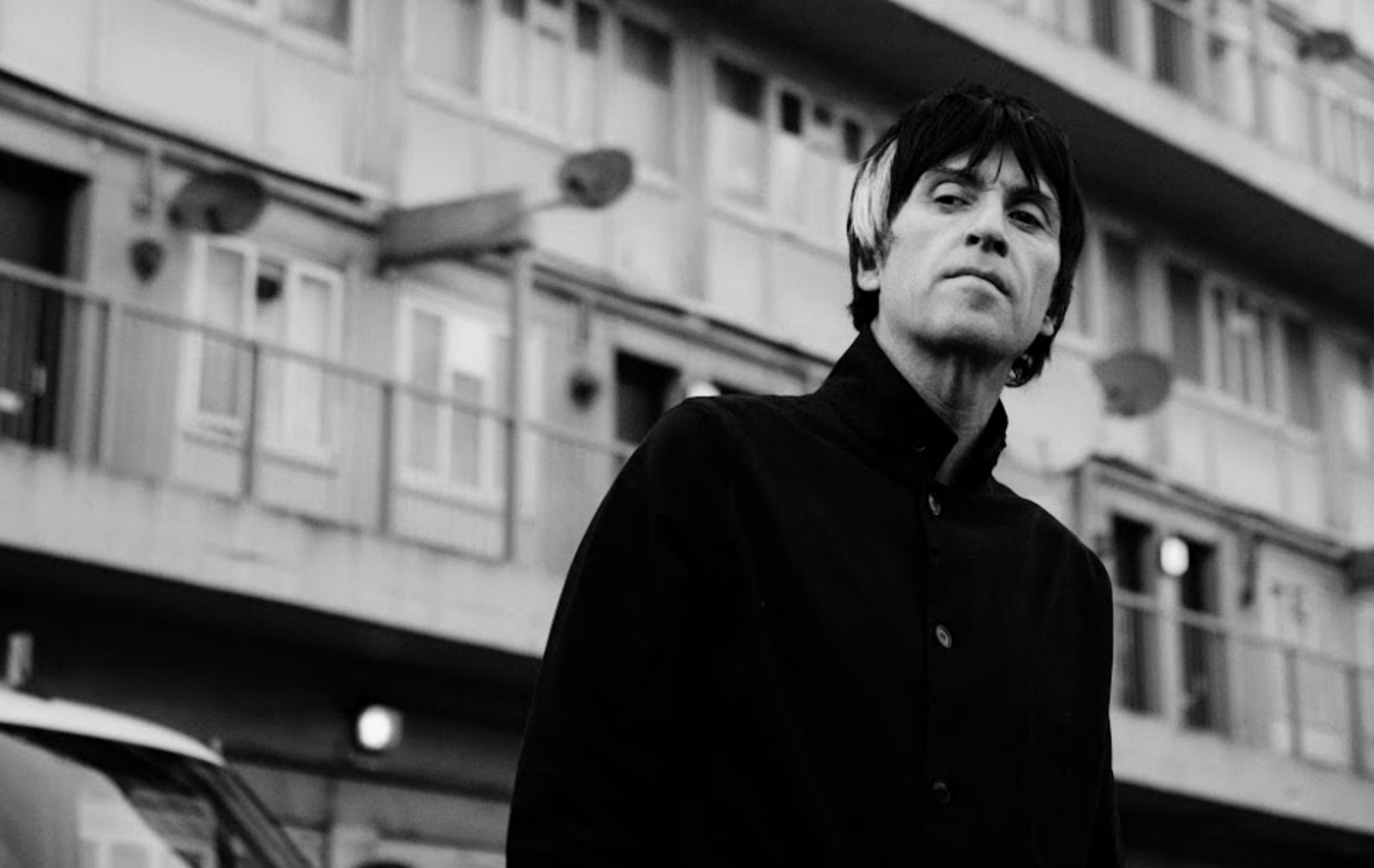 Johnny Marr; Bright Parade; The Smiths