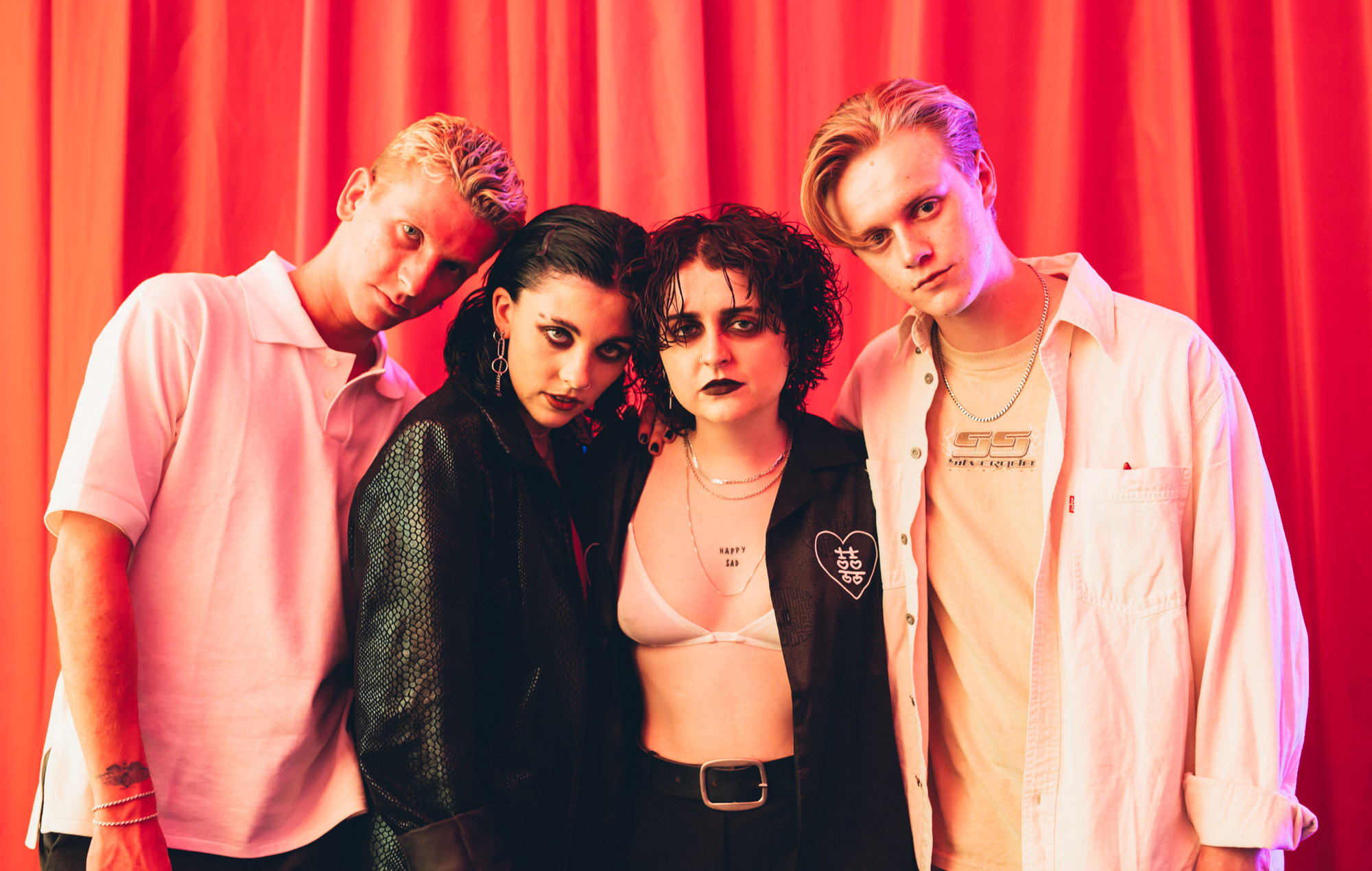 Pale Waves Reading Festival 2019