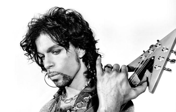 Prince Versace Experience Emancipation