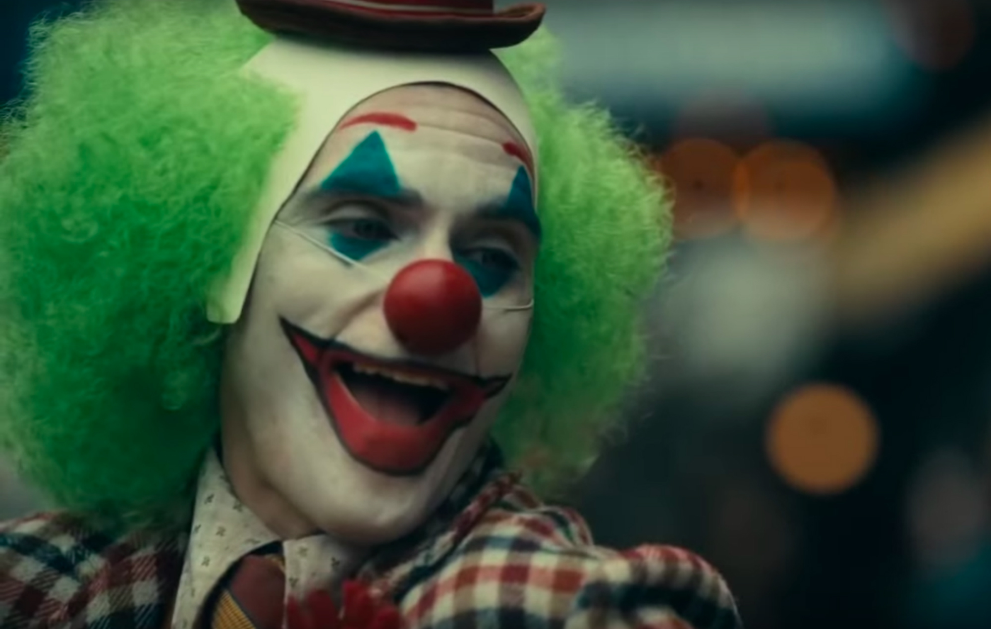 'Joker'