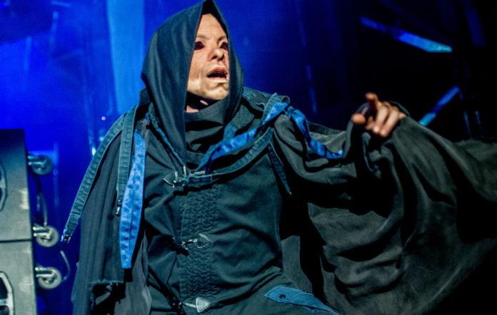 Slipknot costumes masks