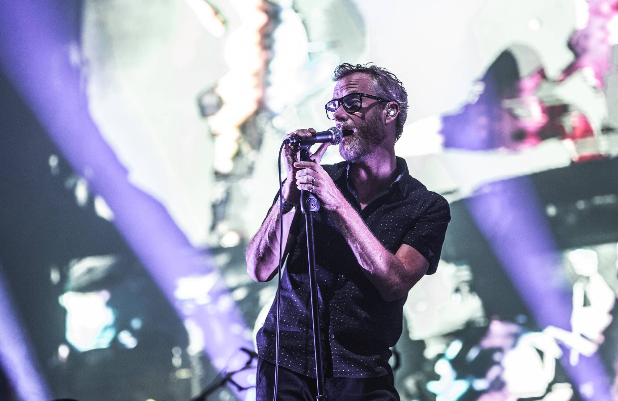 The National Sziget 2019