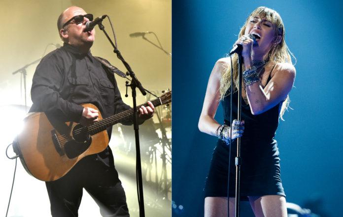 Pixies, Miley Cyrus