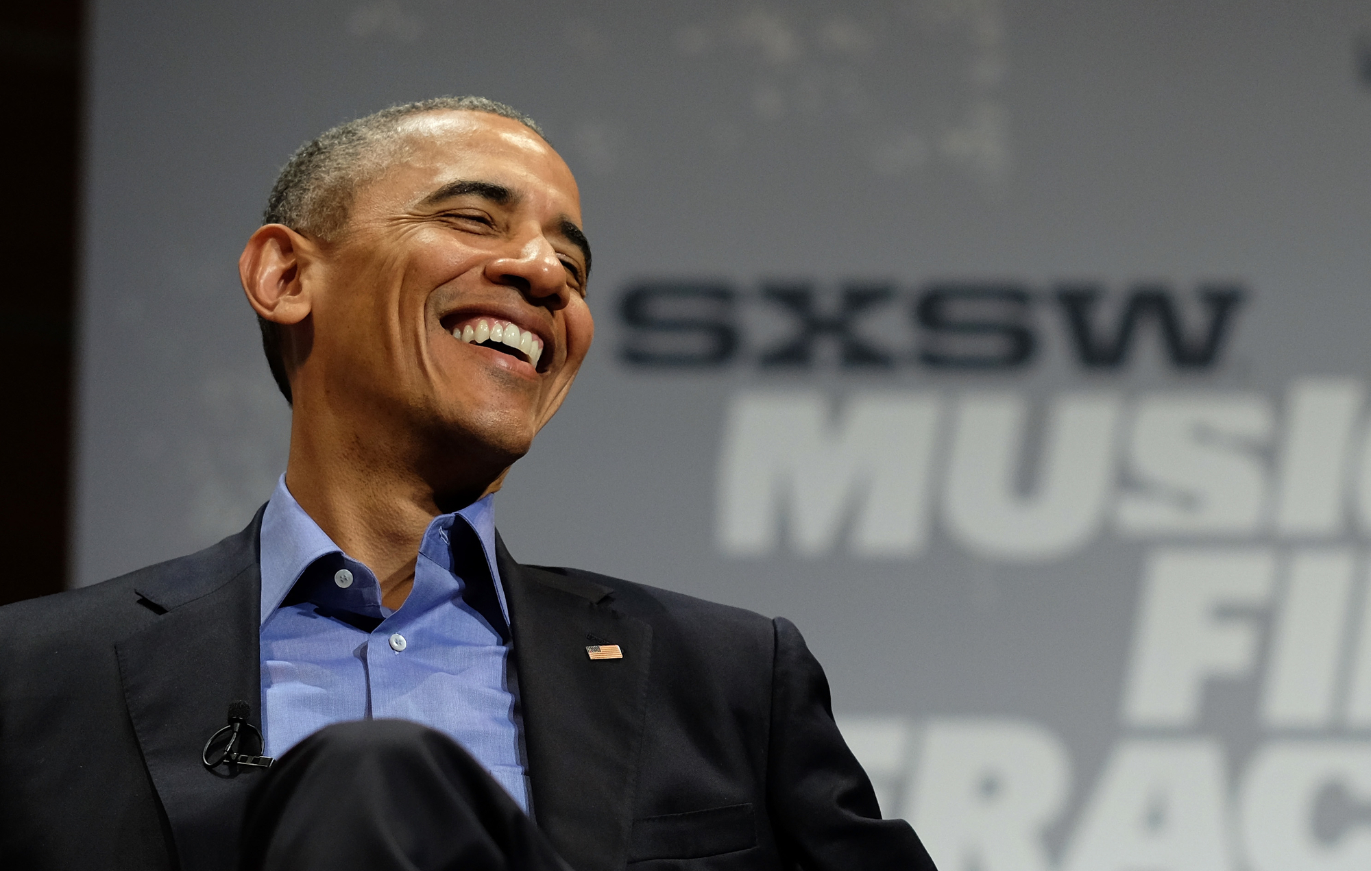 Barack Obama shares his top songs of 2020 with new Spotify playlist