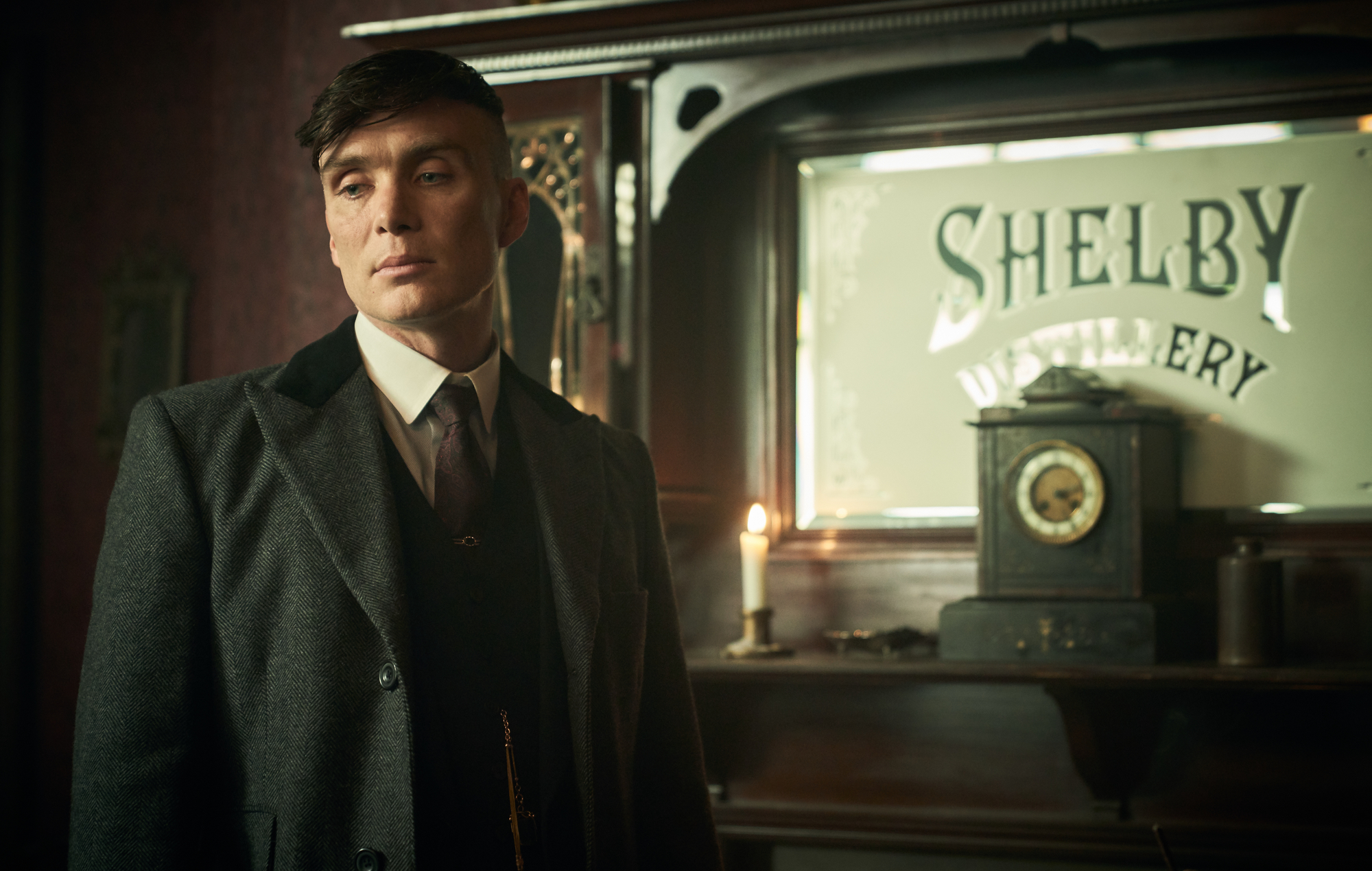 Peaky Blinders Season 5 Release Date Trailer Cast Plot And More