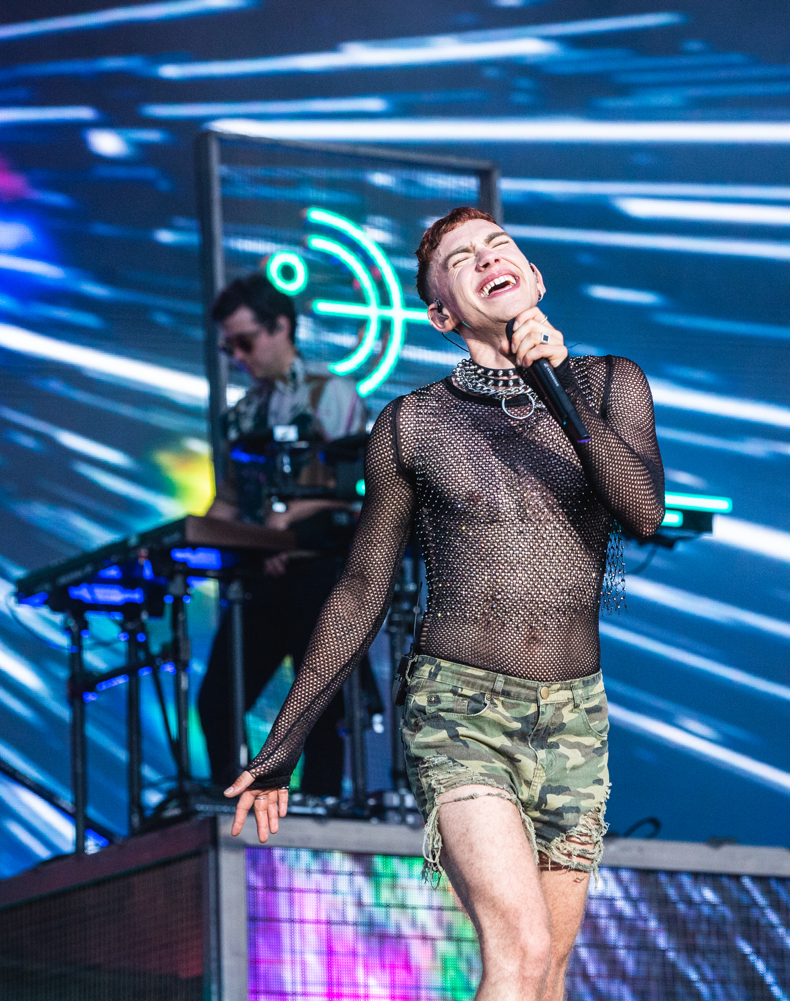 Years and Years Sziget 2019