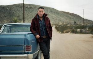 Bruce Springsteen Western Stars album movie trailer