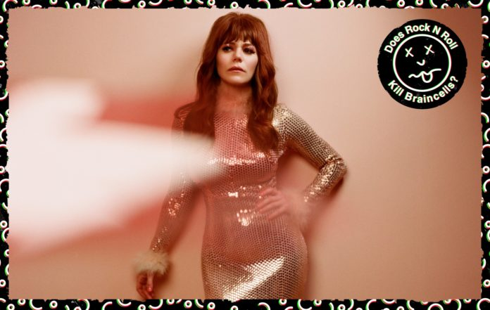 Does Rock'N'Roll Kill Braincells?! - Jenny Lewis - NME interview