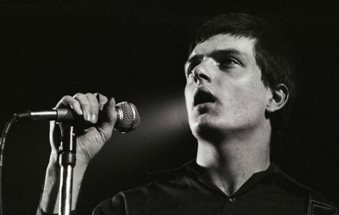 Factory Records Joy Division Happy Mondays New Order Ian Curtis