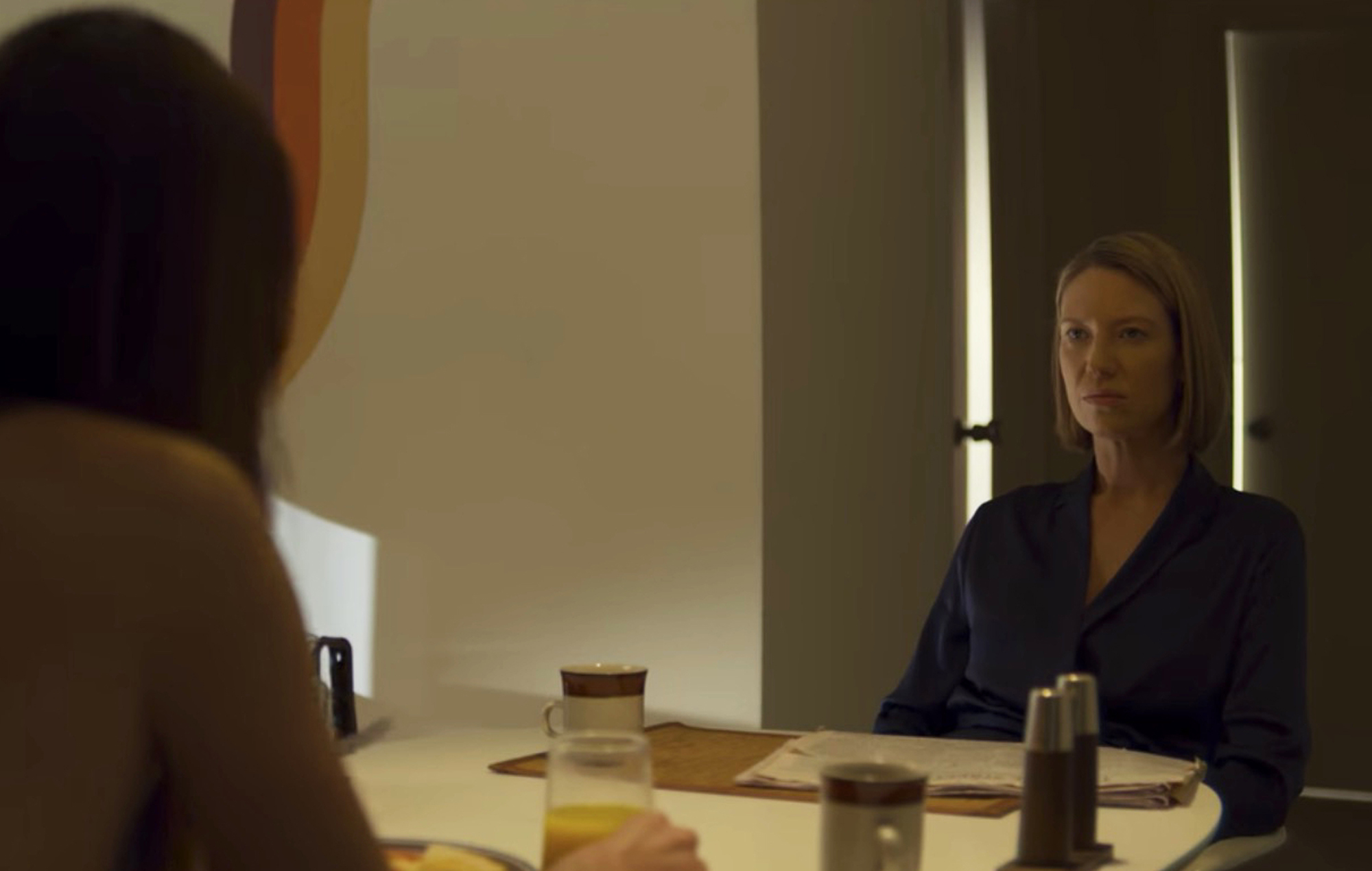 Mindhunter season 2 episode 7 Wendy Carr