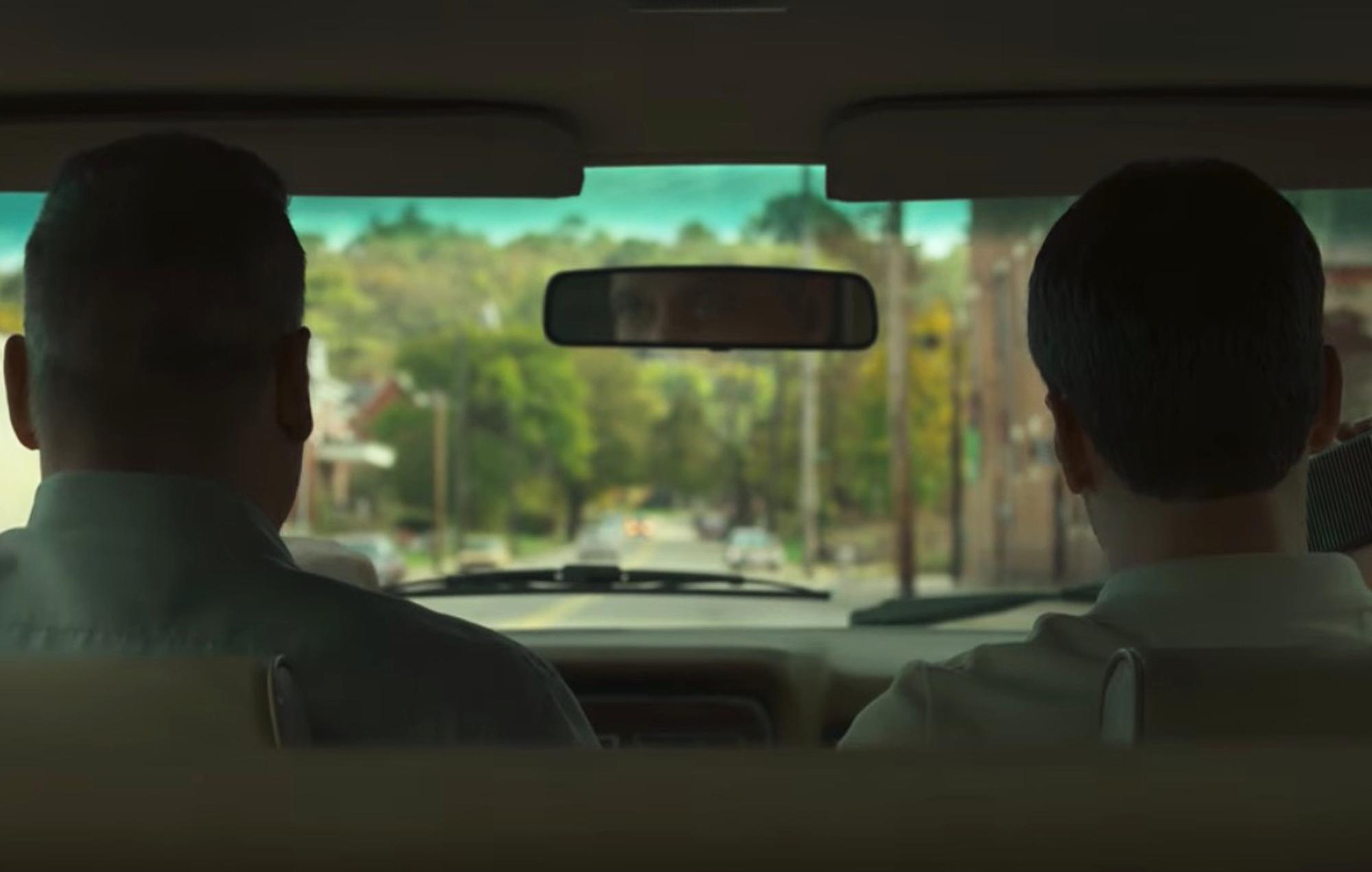 Mindhunter season 2 episode 9 finale Bill Tench Holden Ford BTK Killer