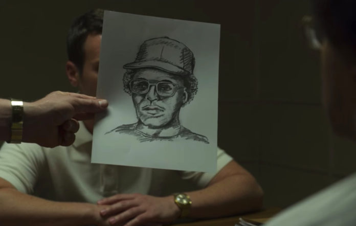 Mindhunter season 2 episode 9 finale Atlanta killer interrogation Holden Ford Bill Tench