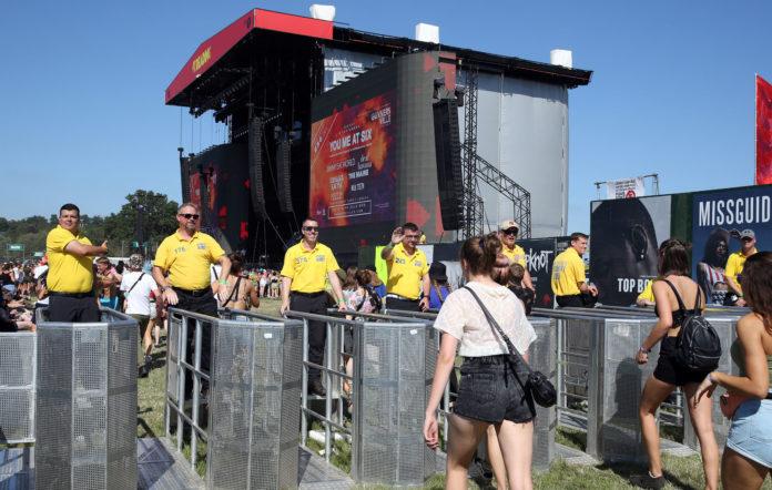Reading Festival 2019 / Live Nation