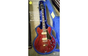 Red Gibson