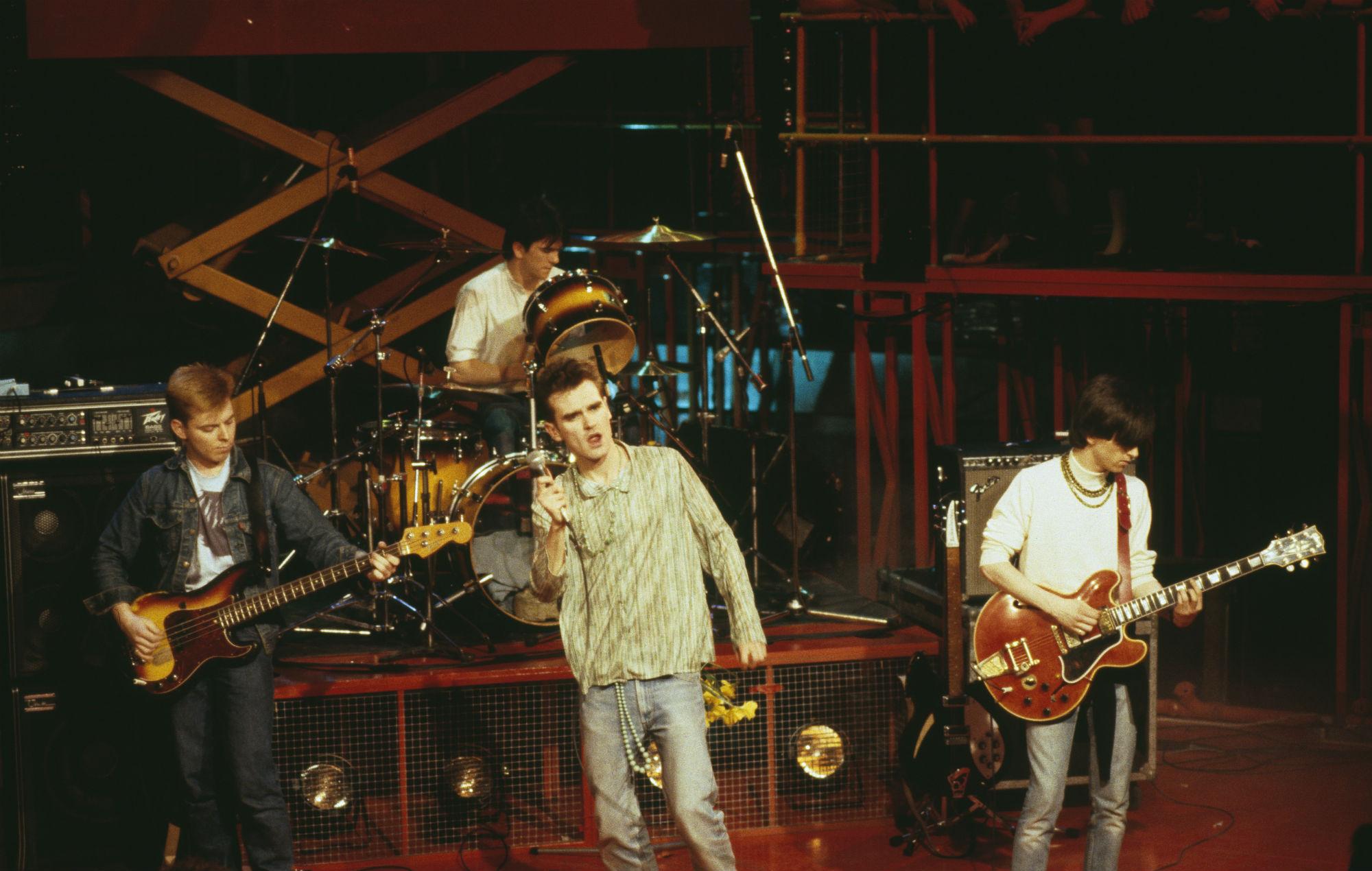 Smiths supreme